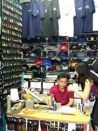 List of Top Embroidery Shops in London