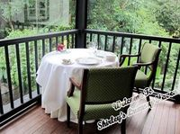 The Enchanting Au Jardin : Location: Au Jardin, SingaporeFancy dining at a French fine-dining restaurant in a colonial bu...[read more at Food Frenzy]