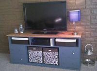 my dream tv stand