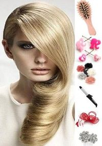 How to do Summer Hairstyles for Long Hair