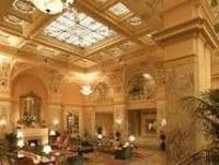 The Hermitage Hotel, Nashville, TN