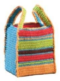 Would love to get just the pattern for this. Looks like a great all-purpose bag.
