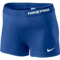 Nike Compression Shorts for Women!