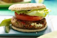 Inside out cheeseburger's found on Dr. Oz