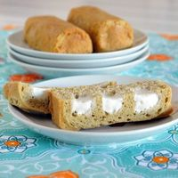 Homemade Twinkies - Gluten Free