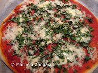 Rianata: A while ago I published the recipe for sfincione, which can be considered to be the pizza of Palermo...[read more at Food Frenzy]