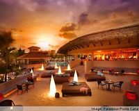 Punta Cana Luxury Hotels