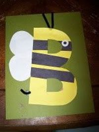 "bumble ""B"" for b week"