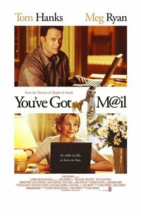 You've Got Mail - great movie