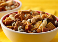 Motown Chex Mix Recipe