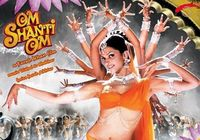 Work out to Om Shanti Om.
