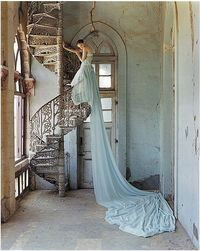 Tim Walker en ciclic