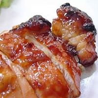 Chicken Teriyaki - another recipe for chicken teriyaki wonder if I will ever find the right one?