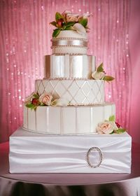 wedding cakes stands