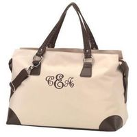 adore this Classic Weekender Bag.