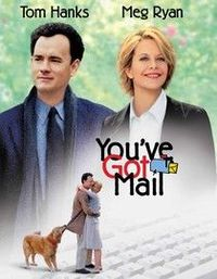 You've Got Mail (love it!!)