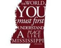 #Mississippi #WilliamFaulkner