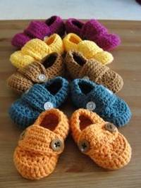 Friday Freebies Crochet Loafers Urban Owl Knittery the blog